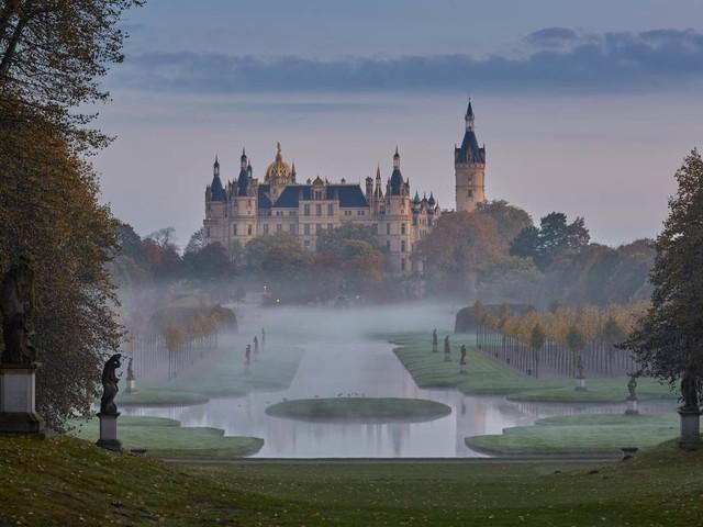 Had jij zóveel kastelen in Duitsland verwacht?
