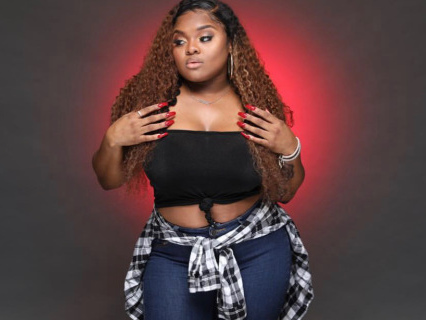 """New Music: R&B Newcomer Inayah Lamis Drops A Sultry City Girl Anthem """"Suga Daddy"""""""