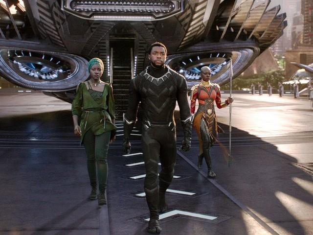 Fantasieland Wakanda wordt werkelijkheid, met dank aan rapper Akon