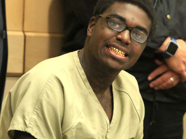 Exclusive: Kodak Black Prosecutors Say They'll Take Their Sweet Time To Charge Rapper After Gun & Drug Bust