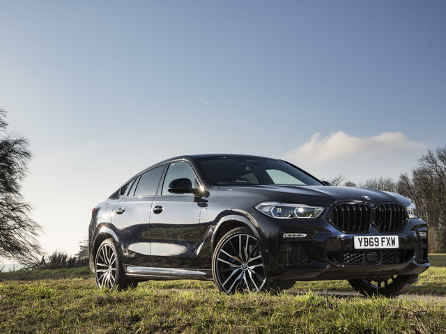 BMW will have 40 Euro6d Compliant models one year ahead of schedule