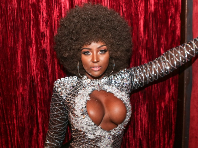 Poor Thang: Amara La Negra Says Messy Miserables Are Accusing Her Of Taking Melanin Pills