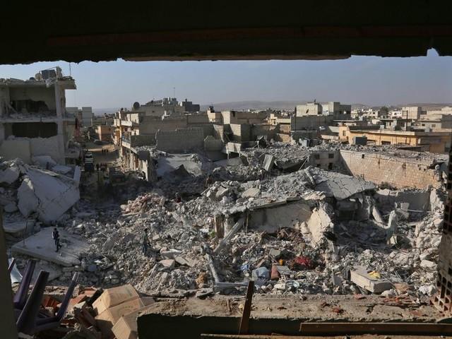 Assad heeft het vizier weer op Noord-Syrië gericht