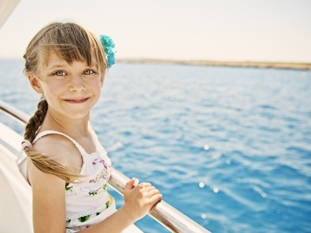 Why Cruises Are the Best Option for a Cheap Family Vacation
