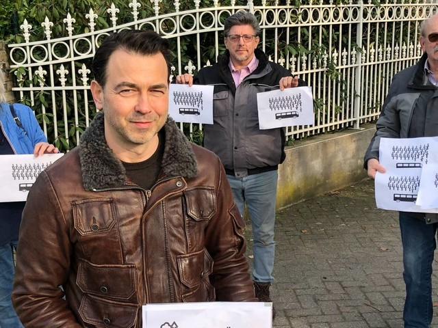 Buurt is fel tegen 'Polenhotel' voor 700 arbeidsmigranten en stapt naar de rechter
