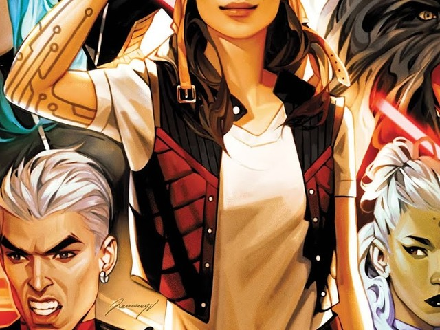 STAR WARS: DOCTOR APHRA #1 GETS A SPECIAL DIGITAL COMIC RELEASE IN CELEBRATION OF MAY THE FOURTH