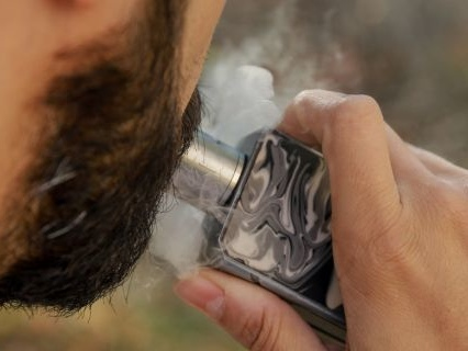 Jesus Take The Juul: California Man Is 7th Person To Die Vape-Related Death, $20 Million Campaign Launched