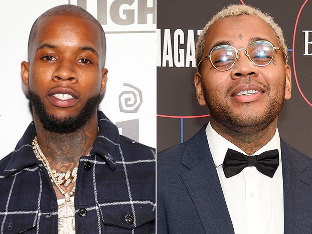 """Tory Lanez & Kevin Gates Join Forces On """"Convertible Burt"""""""