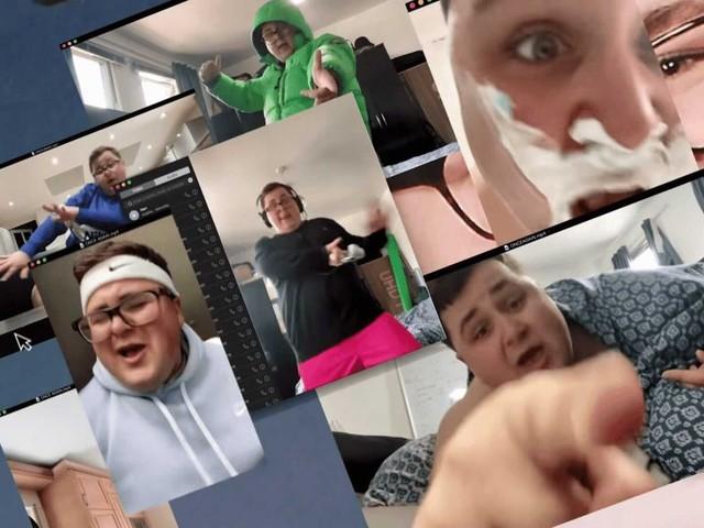 "BiG HEATH shares video for ""Once Again"" feat. Kelvyn Colt & Diztortion"