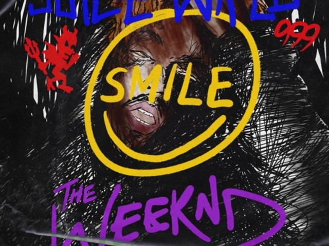 "Juice WRLD & The Weeknd Connect For ""Smile"" Single"