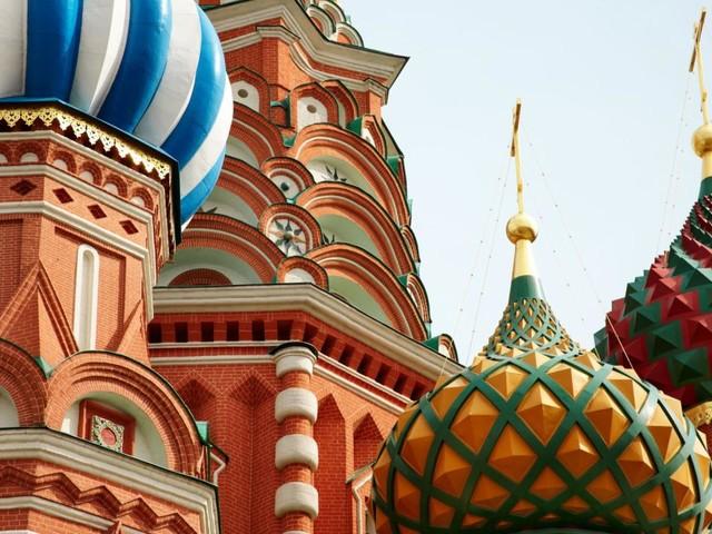'Rusland leed bijna 8 miljard euro schade door cyberaanvallen'