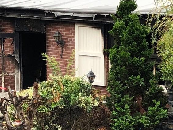 Brand Etten-Leur waarbij jonge moeder omkwam niet aangestoken