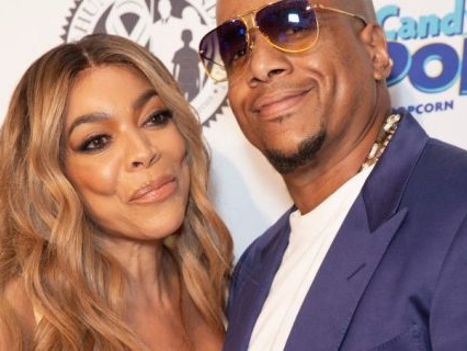 """Yikes! Wendy Williams Scoffs At Mention Of Ex Husband's Love Child, """"I Don't Wanna Know Her!"""""""