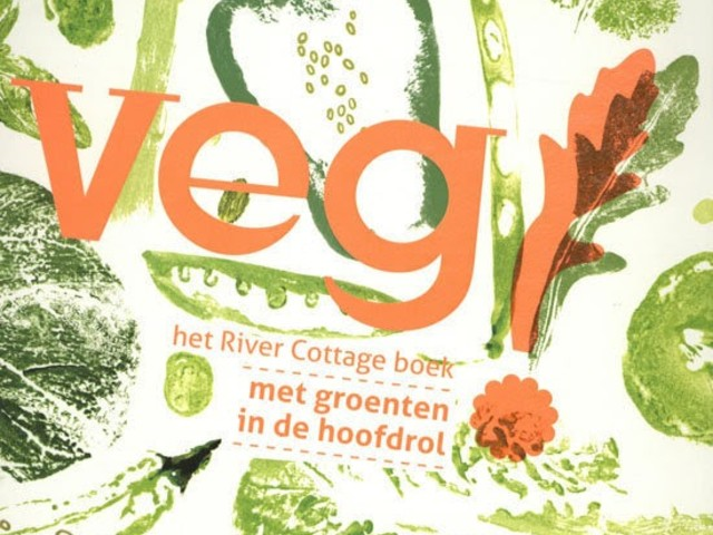 In de spotlight: Veg!