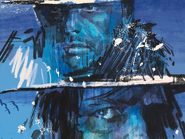 Sergio Corbucci's Western masterpiece The Great Silence comes to Blu-ray