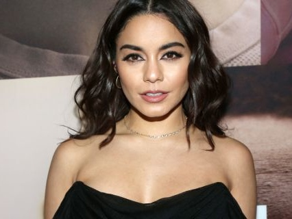 "Leave Us Alone: Here's What Happened When Vanessa Hudgens Let Off Some ""WAP"" Twerks Of Her Own"