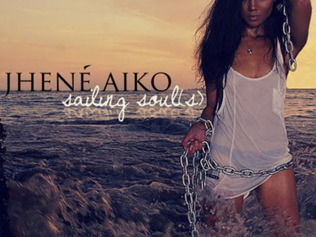 Jhené Aiko Releases 'sailing soul(s)' To The Streaming Platforms