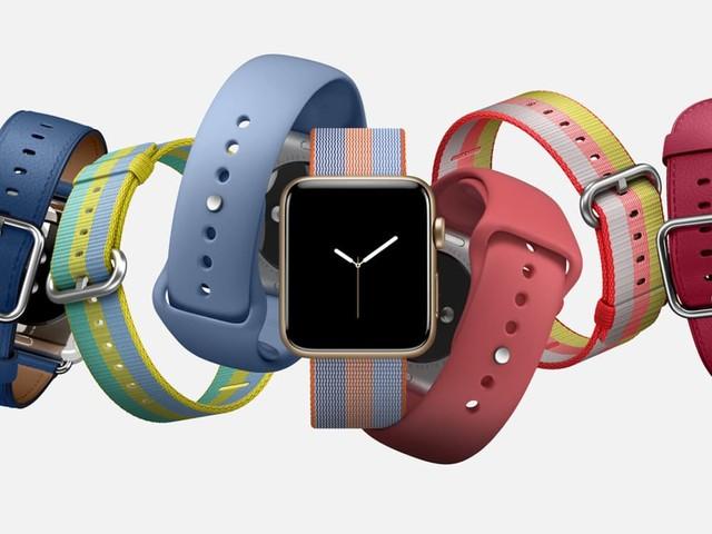 'Apple Watch Series 3 werkt met mobiel netwerk en krijgt nieuw ontwerp'