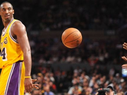 RIP To A Legend: Celebrities And Peers Pay Respects To The Life Of Kobe Bryant
