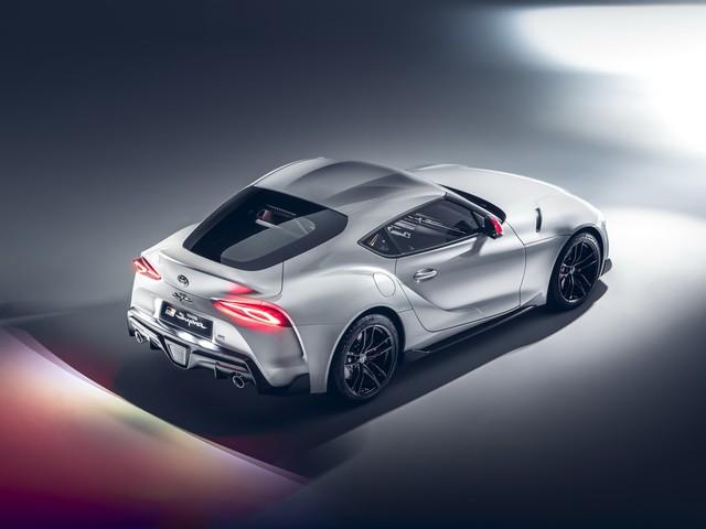 VIDEO: Check out Papadakis Racing's 1,000 hp BMW-powered Supra