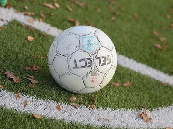 Jeugdtrainer voetbalclub Vogido op non-actief wegens seksueel getinte appjes