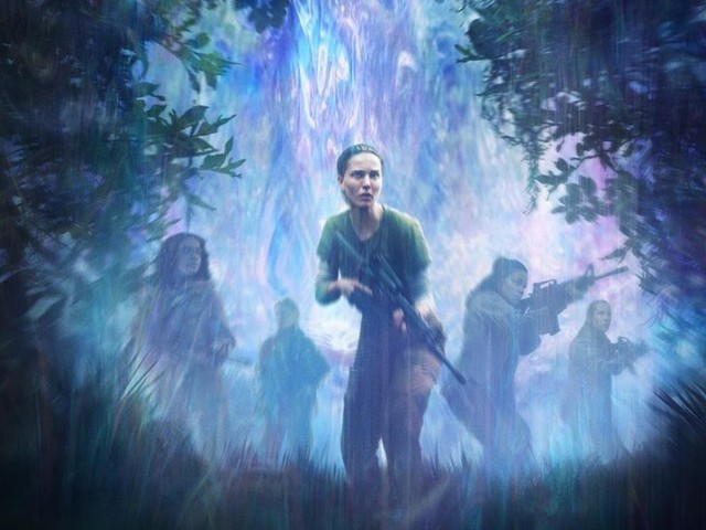 "Movie Review: ""Annihilation"" May Take Some Time To Digest"