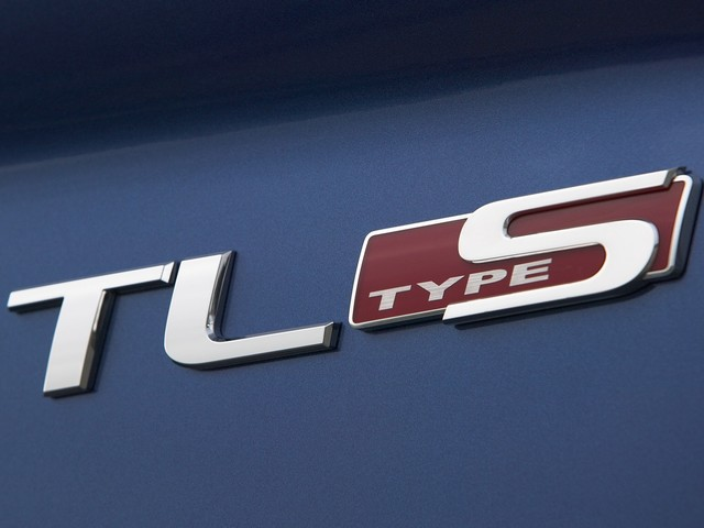 Acura brings back Type-S performance versions and announces a V6 Turbo