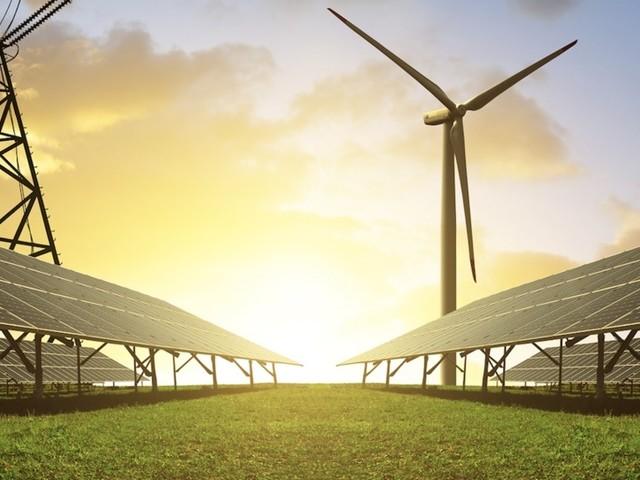 'Data van fundamenteel belang bij energietransitie'