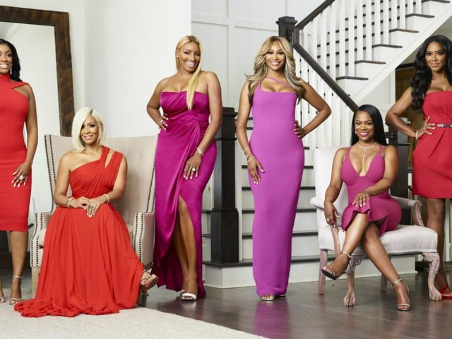 Real Housewives Of Atlanta Ep.9: Threesomes, Drugs, Babies, And More! [Video]