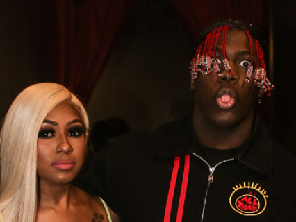 Watch Sassy Rap Reciter Lil Yachty Coach Yung Miami In 'Act Up' [Video]