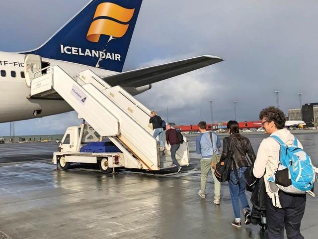 Nederlanders betalen graag extra voor meer ruimte in het vliegtuig