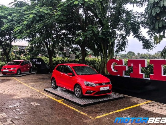 Volkswagen Celebrates 10 Years Of Polo In India
