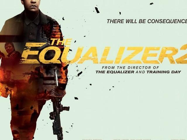 "Movie Review: Denzel Washington Becomes ""The Sequelizer"""