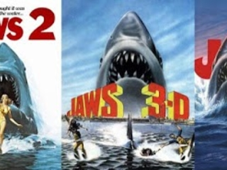 Why the Jaws sequels are worth your time.