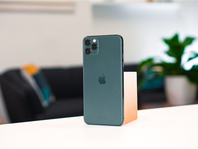 Leveranciers: Minder vraag naar iPhone 12 vanwege coronacrisis