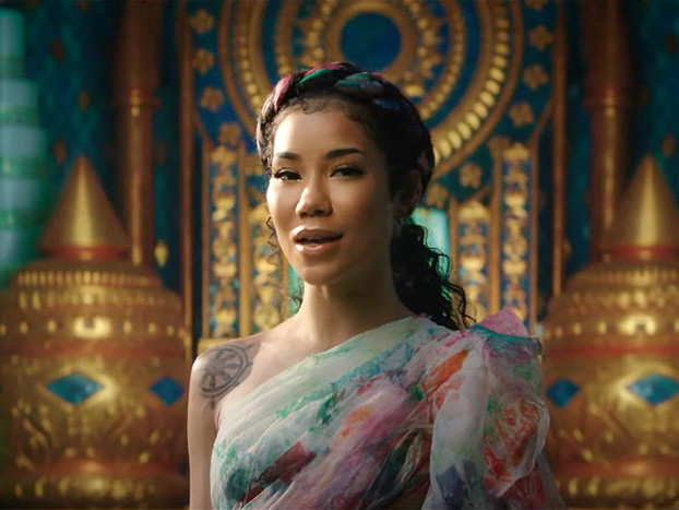 """Jhené Aiko Releases New Video for """"Lead the Way"""""""