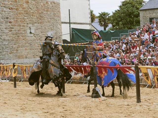 Bijzondere evenementen in Bretagne in 2018