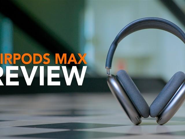 Video van de week: AirPods Max videoreview