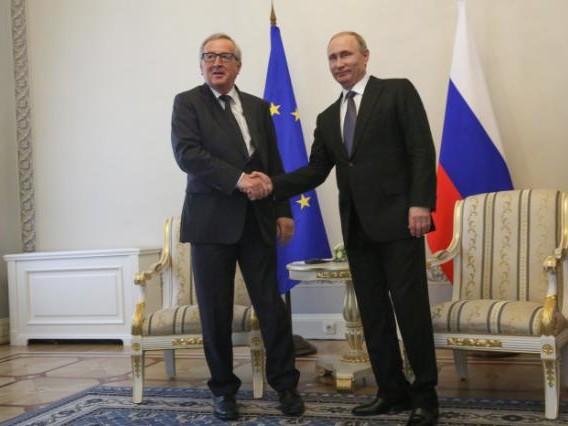 EU vraagt Moskou om behandeling regisseur
