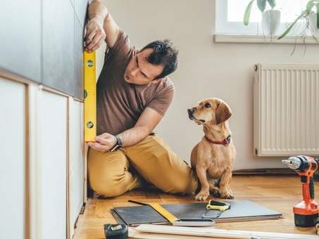 How to Keep Home Improvement Projects From Busting Your Budget