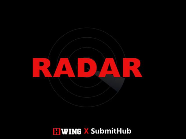 #RADARCOLLECTIVE V1.4