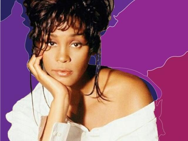 "Timbaland Remixes Whitney Houston's ""I Wanna Dance With Somebody"""