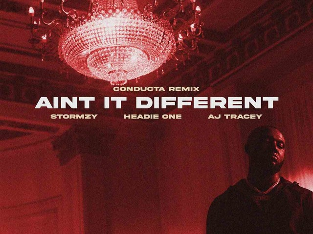 Conducta Remixes Headie One's 'Ain't It Different': Listen