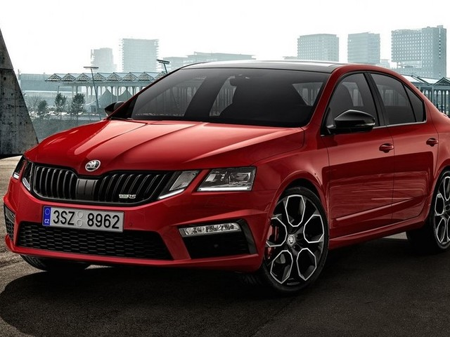 Skoda Octavia RS 245 India Launch Officially Confirmed [Video]