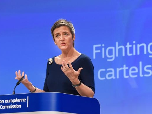 Ruimere aanklacht Brussel tegen Qualcomm