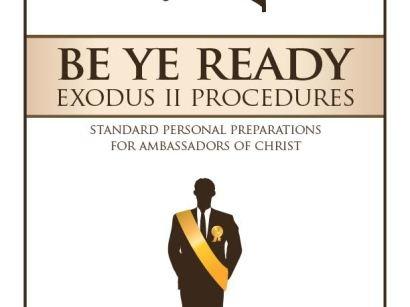 We bevinden ons vlak voor Openbaring 4:1
