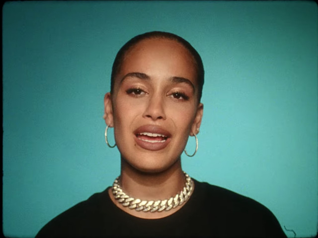 """Jorja Smith – """"By Any Means"""" (Video)"""