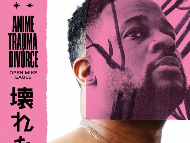 Open Mike Eagle Talks 'Anime, Trauma & Divorce' On New Album