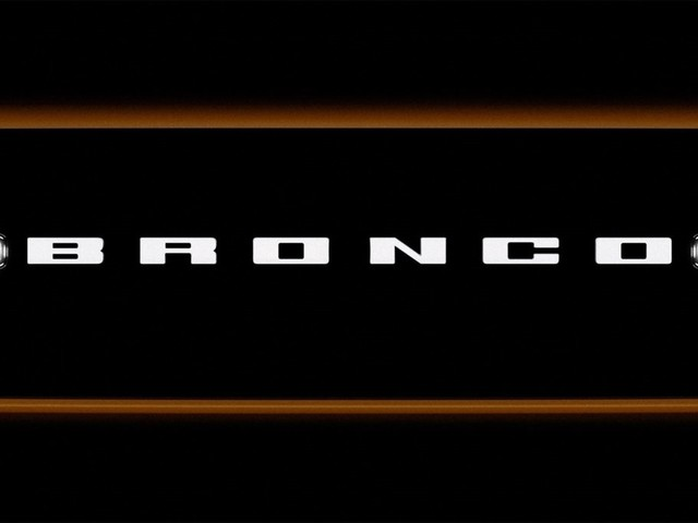 Ford is partnering with Disney to debut the 2021 Bronco