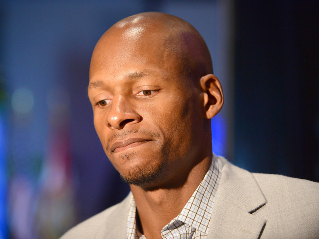 He Got Game: Married Ray Allen Allegedly Paid Off & Stalked Catfish-y Dude Who Sexted Him From Faux-Thot Profiles